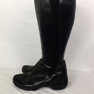 Merrell Spire Peak Waterproof Flat Boots Rain